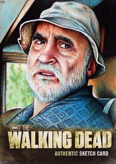 Walking_Dead_Dale_Horvath_011.jpg (297×418)