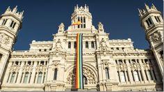 Restricciones de circulación durante celebración del World Pride 2017 en Madrid http://www.inmigrantesenmadrid.com/seguridad-restricciones-circulacion-world-pride-2017-orgullo-madrid/