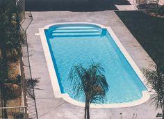 San Juan Mandalay Bay Fiberglass Pool Let S Take A Dip