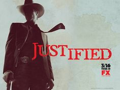 JUSTIFIED Wallpaper - See photos of the FX Western/Crime TV series