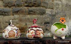 Kreative Keramik