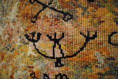 I tend to like tapestries that use text in some way. I mostly blame this on Sarah Swett and her slow literature tapestries because I was i...