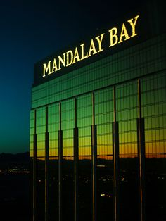 I've personally done a site visit and booked group business: Mandalay Bay LV - love their space.