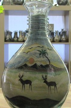 sand art bottles pictures from sand gallery