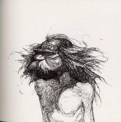 peter de seve | Sketchbook - (Peter de Sève) - Art-illustration [BDNET.COM]