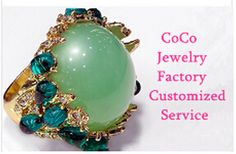 # Cheapest Price CoCo Jewelry Factory Customized Service (Rings Necklaces Bracelet Earrings) [6ZtaDi91] Black Friday CoCo Jewelry Factory Customized Service (Rings Necklaces Bracelet Earrings) [WqLfnSG] Cyber Monday [Gt0bEX]