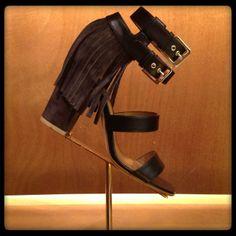 Laurence Dacade #shoes #sandal #SpringSummer #FolliFollie #collection