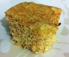 Domina pouco a arte de cozinhar? Se a sua resposta for sim deve essa tentar receita dukan! Perfeita para iniciantes a receita dukan de bolo de baunilha fofinho!