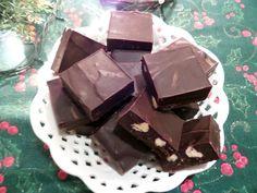 Fudge 3 s Tiramisu Cheesecake, Fudge, Brownies, Candy, Chocolate, Food, Cake Brownies, Essen, Chocolates