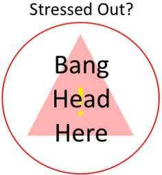 feeling stressed images - Google Search Feeling Stressed, Stressed Out, Stress Quotes, I Laughed, Calm, Humor, Feelings, Funny, Google Search