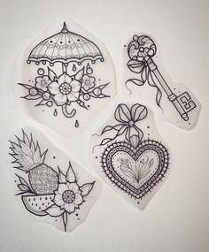 Skin body art inspiration new Ideas Wolf Tattoos, Finger Tattoos, New Tattoos, Body Art Tattoos, Coeur Tattoo, Petit Tattoo, Design Tattoo, Tattoo Designs, Tattoo Sketches