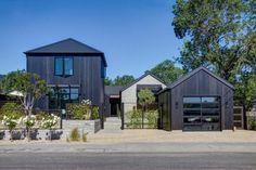 Farmhouse by A.D.D. Concept + Design   HomeAdore