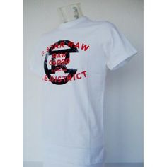 Camiseta G-star Raw Blanco