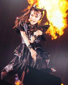 Moa Kikuchi, Band, Concert, Metal, Music, Anime, Musica, Sash, Musik