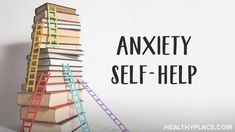 Positive affirmations for anxiety do work. Learn how to use affirmations for anxiety relief and how you can make your own on HealthyPlace Anxiety Self Help, What Is Anxiety, How To Treat Anxiety, Anxiety Tips, How To Treat Depression, What Is Depression, Coping With Depression, Depression Symptoms