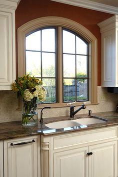 Modern Home Decor Kitchen Kitchen Ideals, Rustic Kitchen, Cheap Home Decor, Kitchen Remodel, Home Decor Styles, New Home Designs, Home Decor Kitchen, Kitchen Redo, Home Decor
