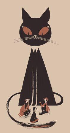 Illustrations by Roman Muradov
