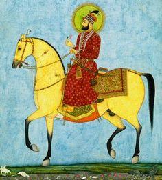 Alrededor de 600 d.C., nadie sabía la gran importancia que llegarían a tener los árabes y sus caballos.  Mahoma nació en la Meca en el año 570. Allí se hizo un rico comerciante y empezó a predicar una nueva doctrina, El Islam. Pero lo que es menos conocido es que Mahoma, según una leyenda, es también el creador de la raza de caballos árabes.
