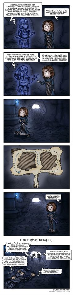 TESO: Natural Selection by Isriana on deviantART