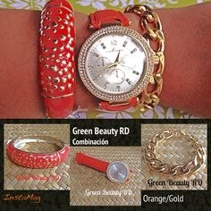 Has tus propias combinaciones con #GreenBeautyRD GreenBeautyRD@gmail.com y Whatsapp 809-907-2014 #GreenBeautyLover
