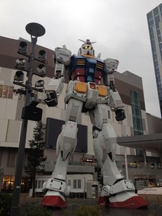 Tokyo/Odaiba