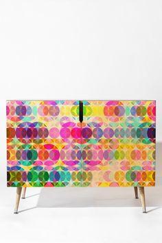 Fimbis SercuelarTres Credenza | DENY Designs Home Accessories