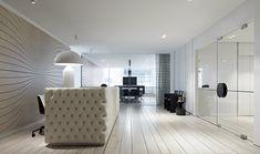 Slattery Australia Office, Melbourne by Elenberg Fraser | Yellowtrace.