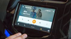 #AndroidAuto #Android #GooglePlayMusic - Nueva modificación para el dispositivo para autos, o coches.