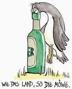 Das Saufblog - für Alkis und trockene Trinker: