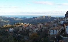 Pietrapaola - where my hubby's from :)