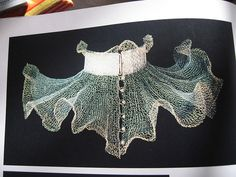 Textile Techniques in Metal by Arline M. Fisch by terryhadalittlelamb, via Flickr