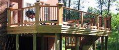 Decks - Bing Images