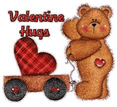 297 Best Clip Art Valentine S Day Clipart Images On Pinterest
