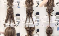 20 Ridiculously Best Braid Tutorials You Can't Miss This Season! <3
