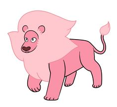 Steven universe | information species lion personal information friends steven universe ...