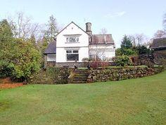 Corner Cottage20in Cumbria