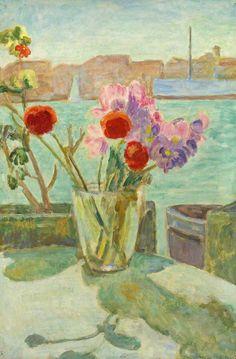Maher Art Gallery: Vanessa Bell ( Stephen; 30 May 1879 – 7 April 1961