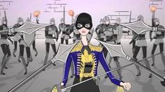 Killer Queen: Royal Revolution Commercial - Animated