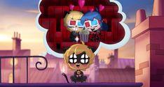Tsundere, Miraculous Ladybug, Mickey Mouse, Cool Stuff, Anime, Fandoms, Lady Bug, Manga, Cat Breeds
