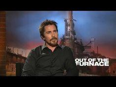 Christian bale reacts to san francisco's batkid ben affleck as batman Ben Affleck Batman, American Hustle, Christian Bale, Jennifer Lawrence, Literature, San Francisco, Tv Shows, Interview, Actors