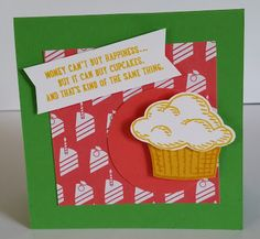 Stampin' Up! Sprinkles of Life --Impressers' Extraordinaire