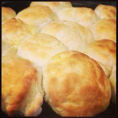 Blondie's biscuits
