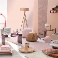 Rose Quartz en Serenity zijn de Pantone kleuren van het jaar! Wij schreven er een artikel over vol XXL tips om deze kleuren toe te passen in je interieur! http://www.woonboulevardbreda.nl/blogs/33-kleur-van-het-jaar.html