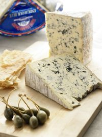King Island Endeavour Blue Cheese & Chive Fondue