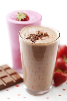 Isagenix Shakes. I drink these EVERYDAY of my life. they are so yummy, and they make me feel stronger my workouts and help me maintain the body image i want. Couldnt live without them!