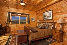 """More photos for """"One Couple's Indoor/Outdoor Dream Retreat"""" - Cabin Life Magazine"""