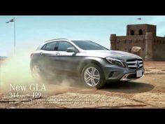Super Mario Mercedes-Benz Car Commercial (Japan) - YouTube