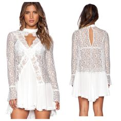 Love this cute free people tunic!
