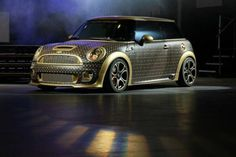 Louis Vitton Mini Cooper
