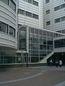 National Library of the Netherlands (Koninklijke Bibliotheek), The Hague, Netherlands. http://www.kb.nl/index-en.html